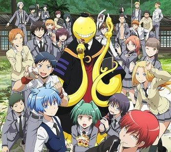 Assassination Classroom finally conquered the Japanese and due to the huge…