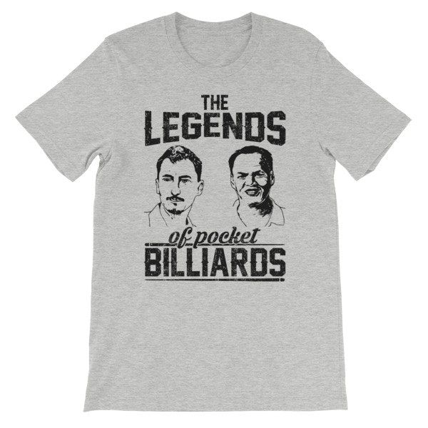 The product THE LEGENDS OF POCKET BILLIARDS is sold by Pool Legends in our Tictail store. Tictail lets you create a beautiful online store for free - tictail.com