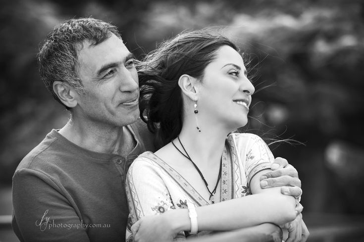 Azadeh & Hamed Wedding - Forever Yours Photography by Forough Yavari