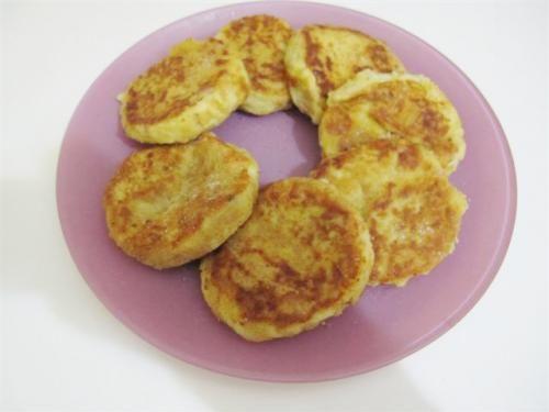 » Tortine di patate Ricette di Misya - Ricetta Tortine di patate di Misya