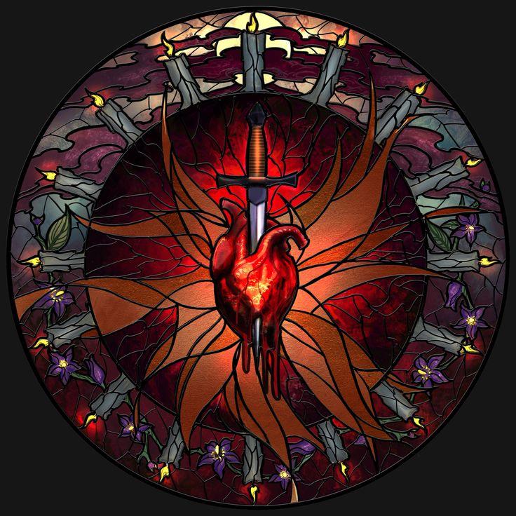 ArtStation - Dark Brotherhood, Joseph Watmough