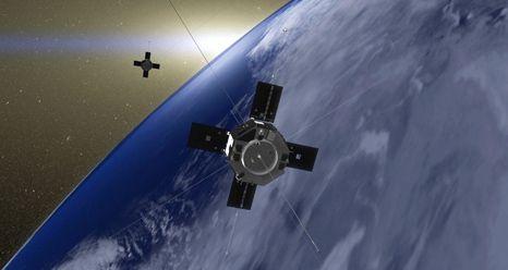 NASA - The Van Allen Probes: Honoring the Origins of Magnetospheric Science