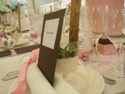 Michelle´s Passion & Lantliv i Häggvall: Bröllop