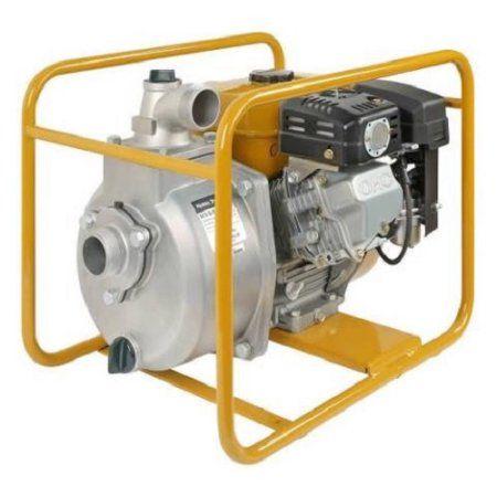 Subaru PKX201H Self-Priming Centrifugal High Pressure Pump, 2-Inch