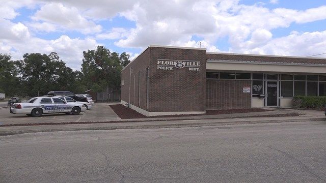 FLORESVILLE-- A Floresvillepolice detective remains on duty Friday after being arrested early Sunday morning and charged with driving while intoxicated. Thirty-two-year-old Gilbert Rodriguez has been an officer with Floresvillepolice department almost two years. #DWIarrest #DWI #News