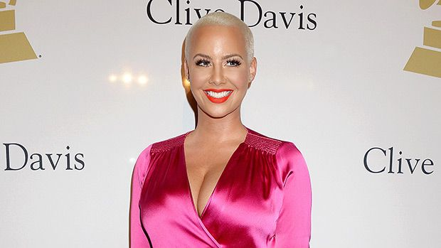 """Amber Rose Slams Viral Crotch Photo Haters & Reveals How She Groomed Her Bush For The Shoot https://tmbw.news/amber-rose-slams-viral-crotch-photo-haters-reveals-how-she-groomed-her-bush-for-the-shoot  Amber Rose made jaws drop when she shared a photo of her bare crotch on Instagram in June, and in a new interview, she takes on the haters. Here's why Amber isn't ashamed to show off her bush!""""I feel like as women, we always feel like we need to shave or wax — and if we don't, then we're…"""