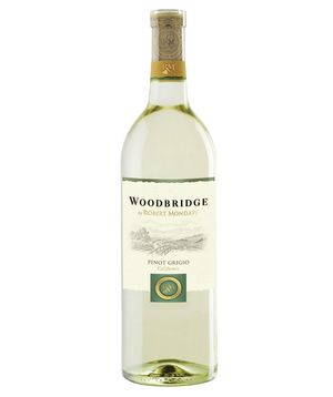 2011 Woodbridge by Robert Mondavi Pinot Grigio. Tasty Supermarket Wines