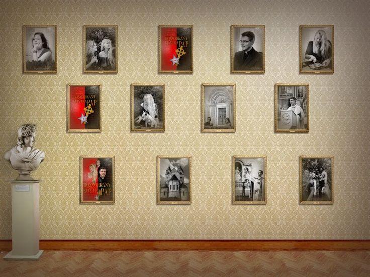 Fotó itt: BOSZORKÁNY kontra PAP * Szerelem, halál, átok, ördögök, szellemek, túlvilág és alvilág... - Google Fotók