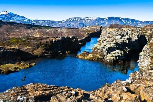 Thingvellir, Arnessysla, Iceland: Beautiful Iceland, Favorite Places, Travel Photo, Iceland Frá Þingvöllum, Places I D, Special Places, Arnessysla Iceland, Awesome Places, Icelandfrá Þingvöllum