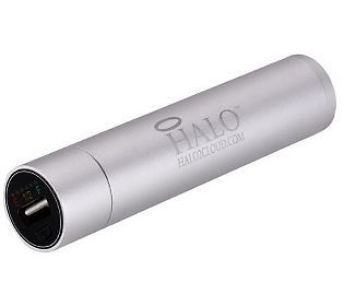 HALO 2800mAh Pocket Power Charger for Cellphones & Electronics QVC TODAY'S SPECIAL VAULE..... EASY PAY!