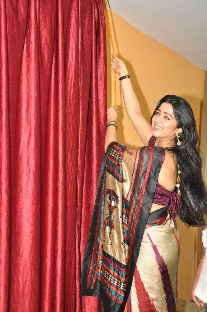 Charmy Kaur Jyothi Lakshmi Movie Charmy Kaur Photos Charmy