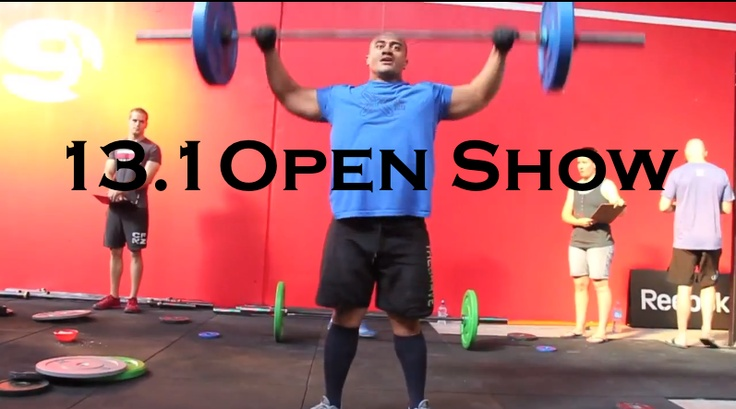 Kim travels to #New Zealand for the opening of #Reebok #CrossFit 09, catches up with Darren Ellis to discuss strategy, talks with Fale Leaaetalafoou and does workout 13.1 of course. #WOD #Workout #Training #Gym #Auckland #Kiwi #Fitness #Reebok #13.1 #Open