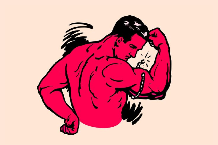 The Difference Between Muscular Size and Muscular Strength - http://gostamina.com/2017/04/12/the-difference-between-muscular-size-and-muscular-strength/ #Fitness, #HowToBeStrong, #Muscles, #Strenghth, #Strong