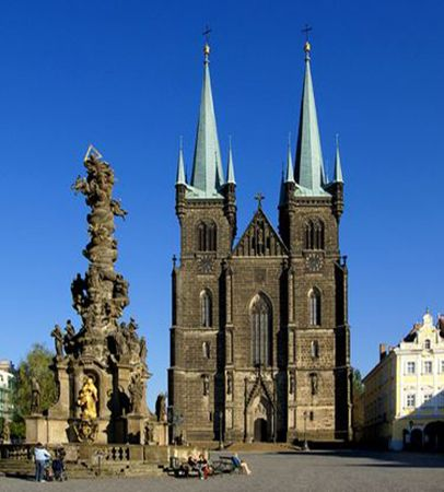 Chrudim (East Bohemia), Czechia