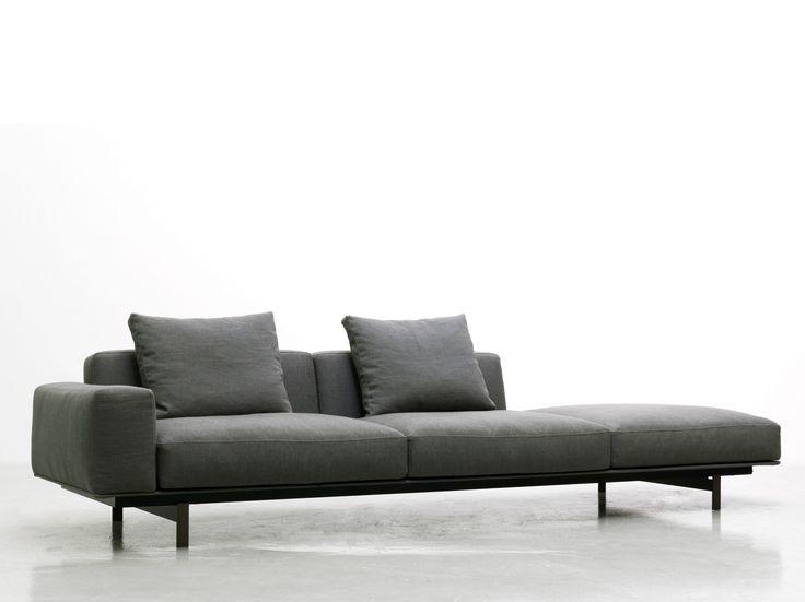YARD Divano by Lema design Francesco Rota