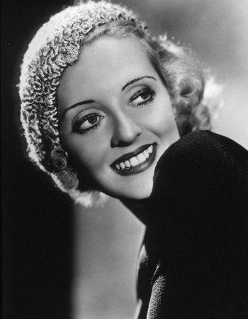 Bette Davis c. 1933