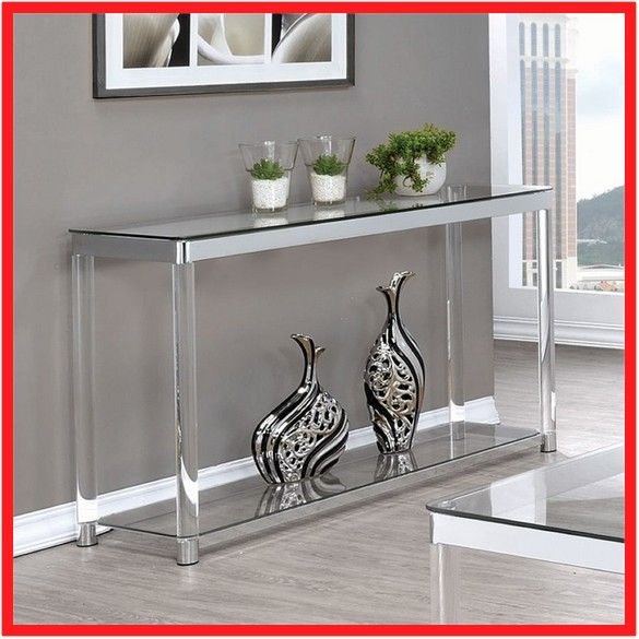 98 Reference Of Glass Sofa Table With Shelf Em 2020 Moveis E Decoracao Sala Moveis Decoracao Decoracao