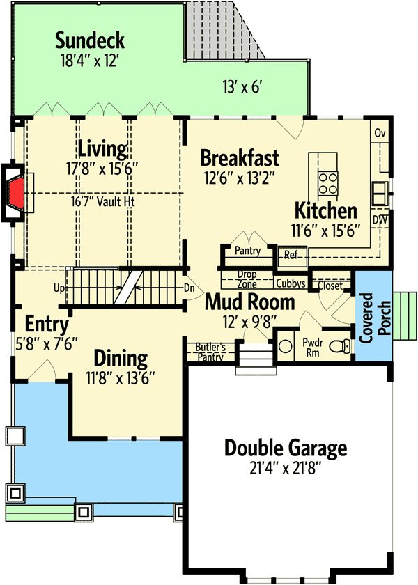 519 best Architecture Floor Plans images on Pinterest House