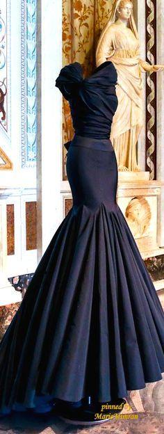 Azzedine Alaia Couture