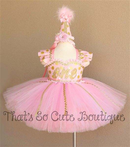 25+ Best Ideas About First Birthday Tutu On Pinterest