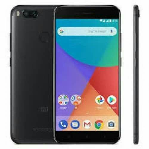 Best & Lowest Online Shopping Store in UAE - Login to www.awasonline.com  Xiaomi Mi A1 Dual Sim - 32GB, 4GB Ram,4G LTE - Black  Brand : Xiaomi  Model : MiA1  Storage : 32 GB  Ram : 4GB  Processor : Qualcomm Snapdragon Octa-core 2.0GHz  Sim : Dual  Dual Main Camera 12 MP + 12MP  Front Camera 5 MP  Fast delivery, Free shipping *, Genuine products & Loyalty points