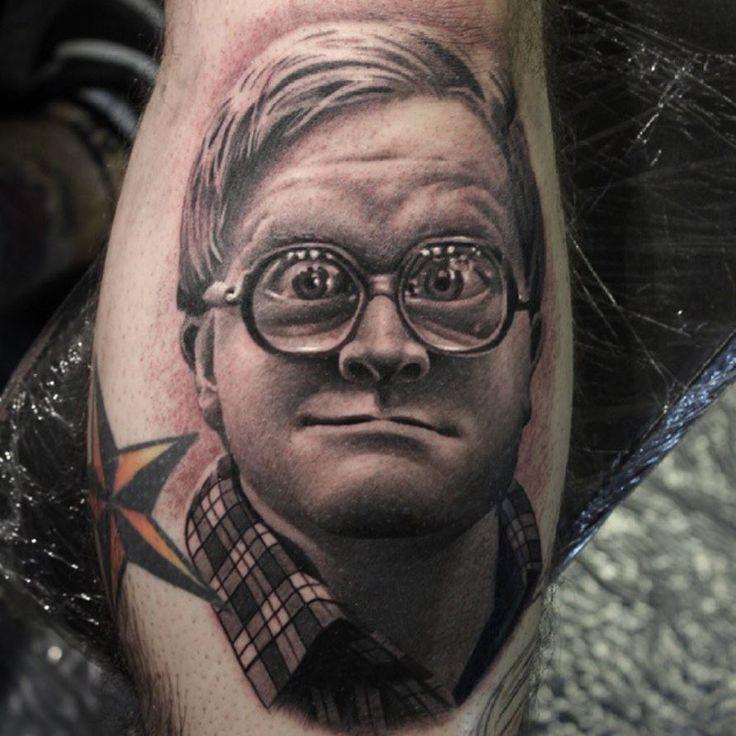 Bubbles Tattoo