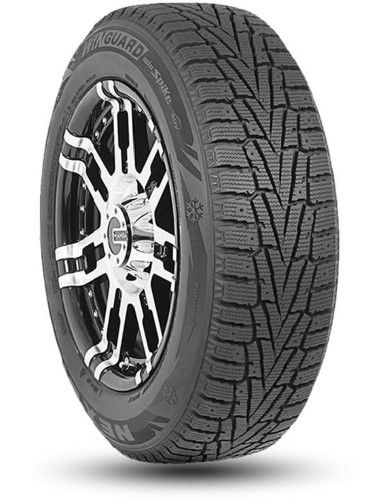 Nexen Winguard Winspike 235 75r15 105t As Shown Cheap Tires Used Tires Ebay