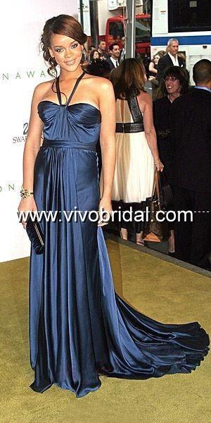 Vivo Bridal - Long Prom Dress PR-00006