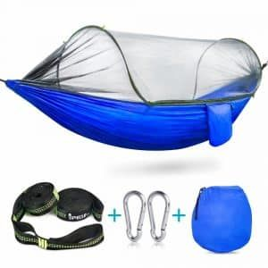 Top 10 Best Hammocks with Mosquito Net in 2018 - TopTenTheBest