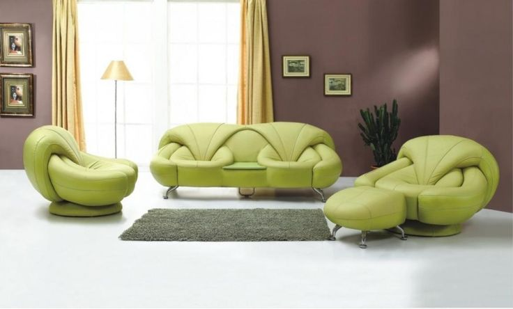 cozy-unique-green-accent-chairs-for-living-room