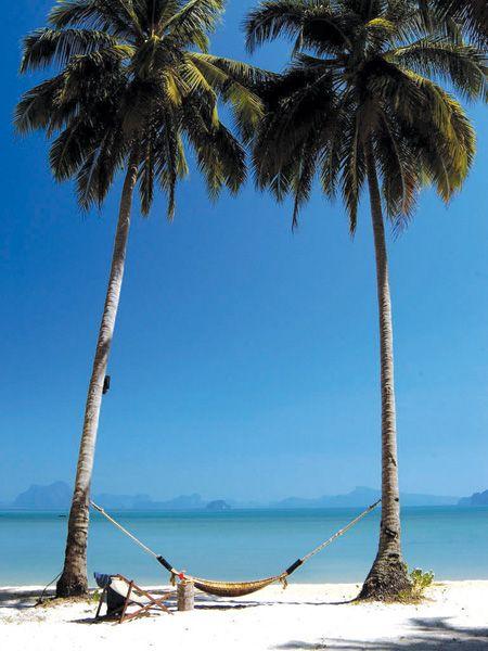 The Paradise on Koh Yao Noi, Thailand    http://www.theparadise.biz/