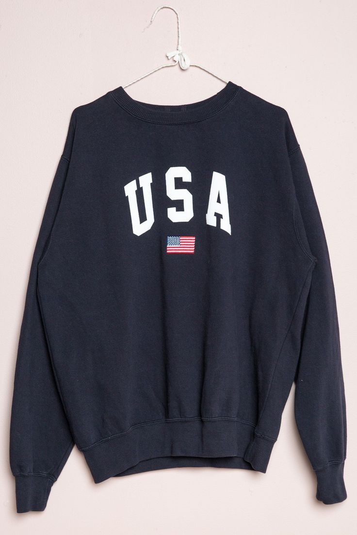 Erica USA Sweatshirt | Prelovee loves