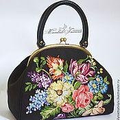 Магазин мастера РУЖА (HalynaMatviyiv): женские сумки, текстиль, ковры