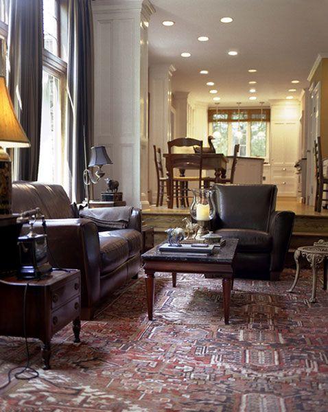 Andrew Maier Interior Design Portfolio