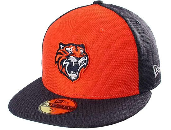 Tigres de Quintana Roo​ 59Fifty Fitted Cap by NEW ERA x LMB