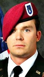 Army 1LT Weston C. Lee, 25, of Bluffton, Georgia. Died April 29, 2017, supporting Operation Inherent Resolve. Assigned to 1st Battalion, 325th Infantry Regiment, 2nd Brigade Combat Team, 82nd Airborne Division, Fort Bragg, North Carolina. Died of injuries sustained when an improvised explosive device detonated near his position during combat operations in Mosul, Nineveh Province, Iraq.