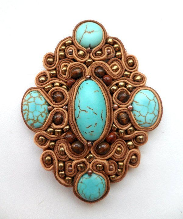 soutache - Google Search