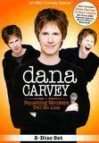 Dana Carvey: Squatting Monkeys Tell No Lies [DVD] [English] [2008]