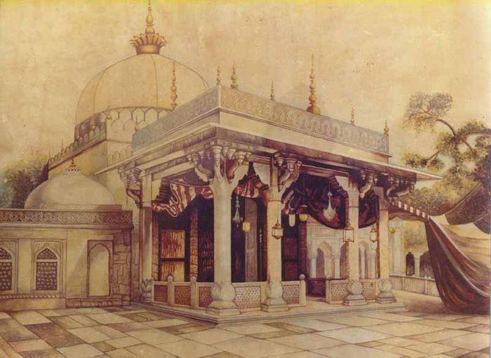 Sacred Quotes of Khwaja Garib Nawaz