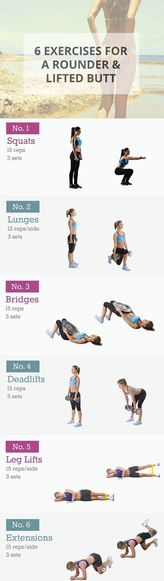 Die besten 25+ Leg workouts without weights Ideen nur auf ...