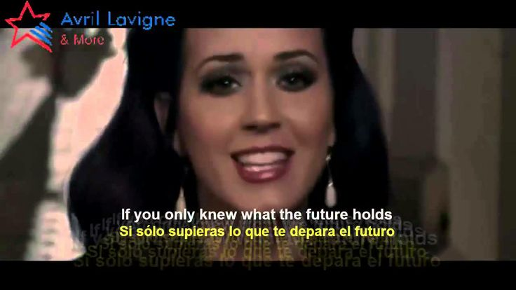 Firework - Katy Perry | Video Official | English & Español | Letra & Tra...