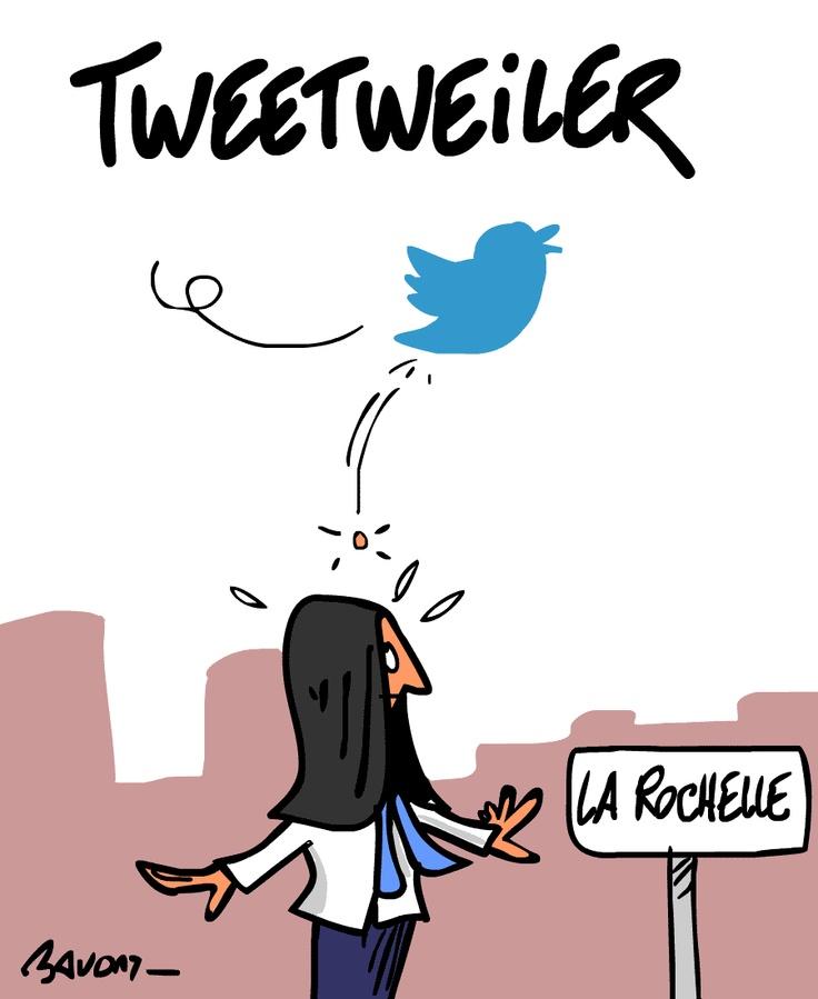 #Tweetweiler, le #LOL du jour