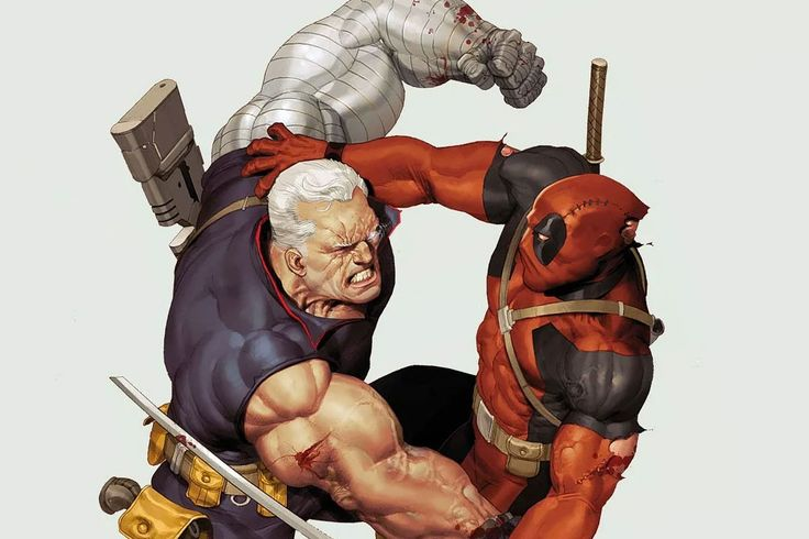 'Deadpool 2' Will Feature a Very Streamlined Backstory for Cable