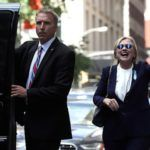 """WABC-TV Ch. 7 in NYC Reports """"Hillary Clinton's DEATH"""" and her Body Double"""