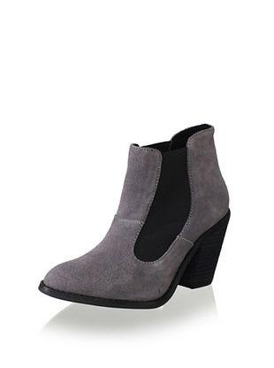 Kelsi Dagger Women's Josephine Ankle Bootie (Grey)