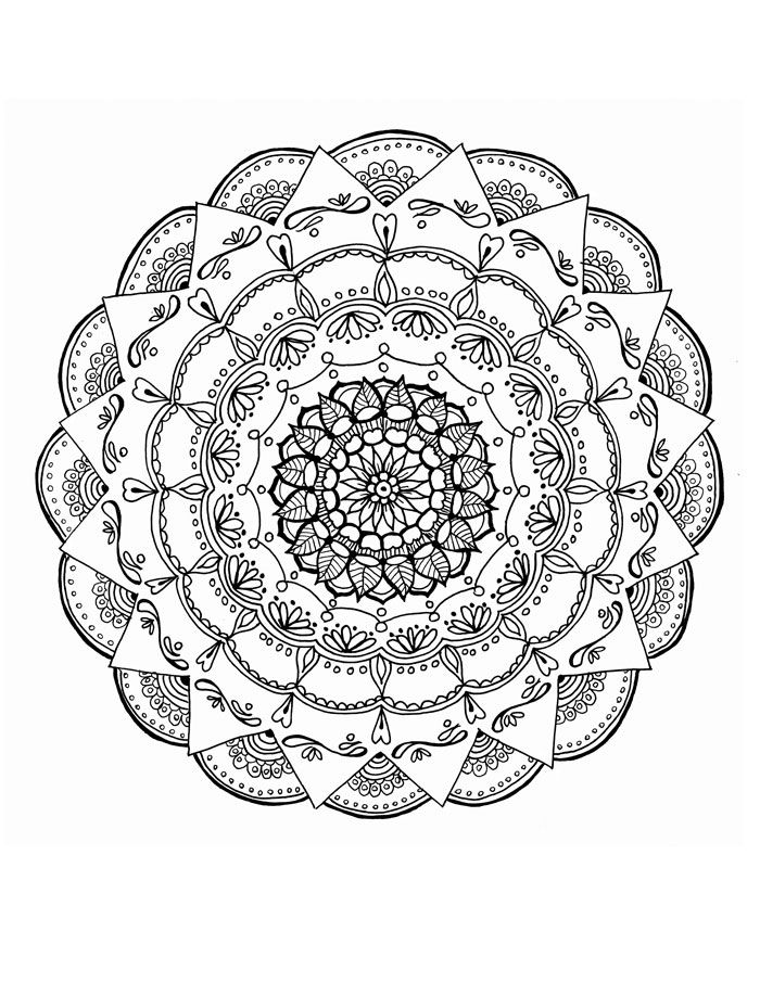 24 best mandalas images on pinterest mandalas drawings and crafts. Black Bedroom Furniture Sets. Home Design Ideas