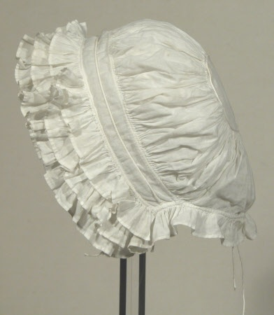 Cap 1850-60