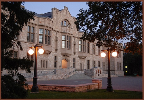 University Saskatchewan -