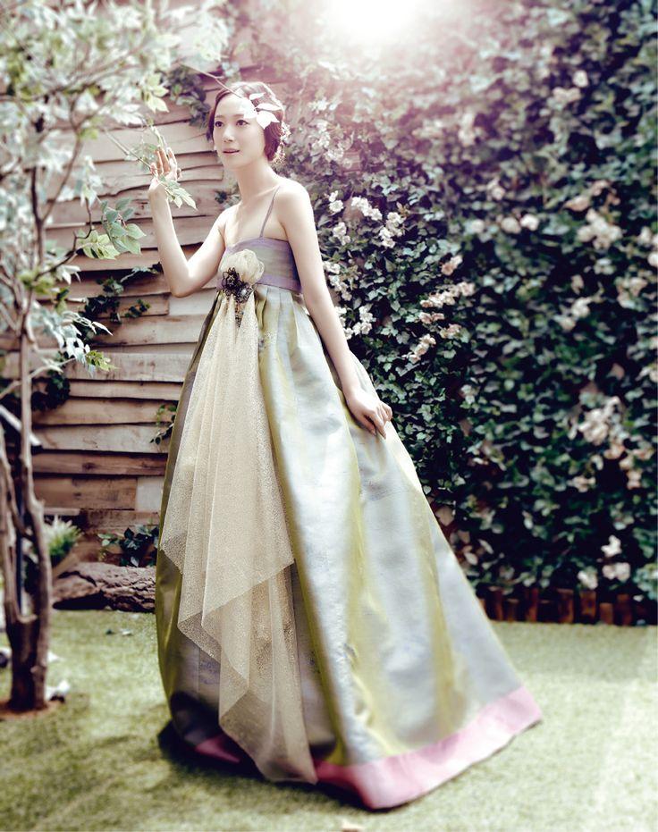 한복 드레스 21