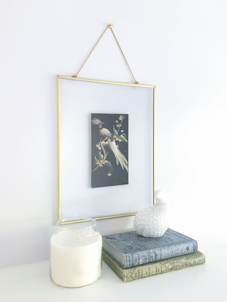 25 Best Ideas About Hanging Frames On Pinterest